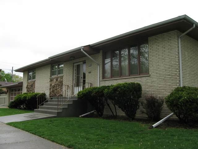 5501 Otto Place, Oak Lawn, IL 60453 (MLS #11089948) :: Littlefield Group