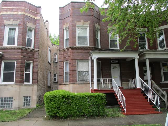 6826 S Prairie Avenue, Chicago, IL 60637 (MLS #11089983) :: Helen Oliveri Real Estate