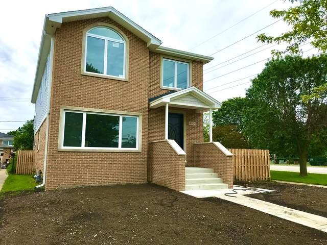 3015 N Oleander Avenue, Chicago, IL 60707 (MLS #11089993) :: BN Homes Group