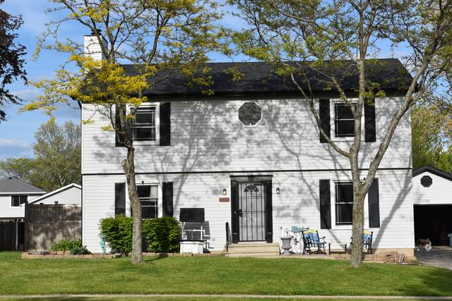 1706 Delrose Street, Joliet, IL 60435 (MLS #11089995) :: BN Homes Group