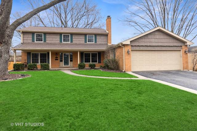 1625 Wadsworth Road, Wheaton, IL 60189 (MLS #11090000) :: BN Homes Group