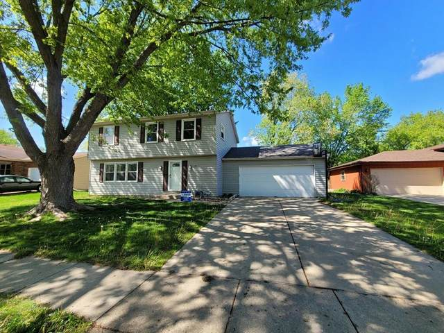 25 Lockman Circle, Elgin, IL 60123 (MLS #11090012) :: BN Homes Group