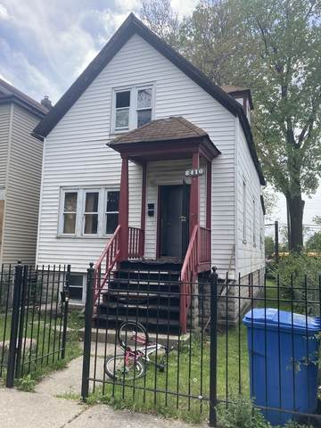 8410 S Kerfoot Avenue, Chicago, IL 60620 (MLS #11090024) :: Helen Oliveri Real Estate