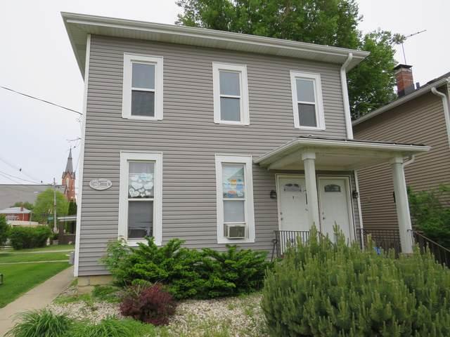 1022 Clinton Street, Ottawa, IL 61350 (MLS #11090031) :: Littlefield Group