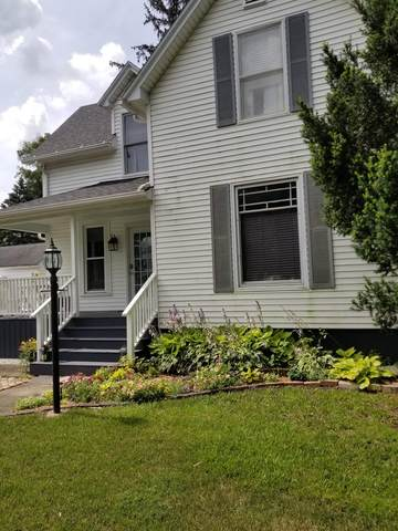 440 E Franklin Street, Paxton, IL 60957 (MLS #11090056) :: Littlefield Group