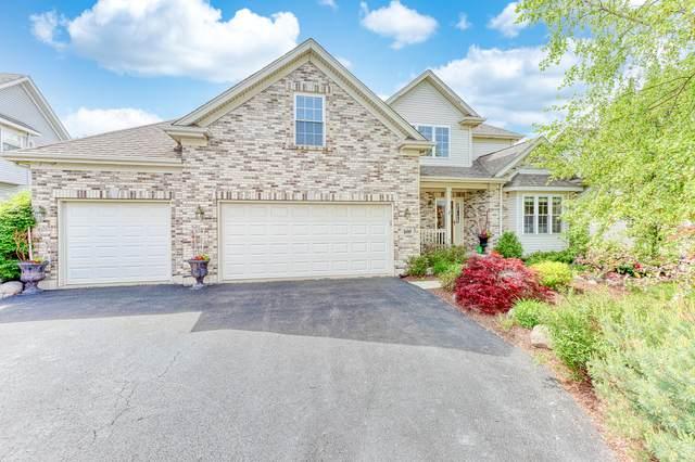 400 Prairie Ridge Drive, Winthrop Harbor, IL 60096 (MLS #11090080) :: BN Homes Group