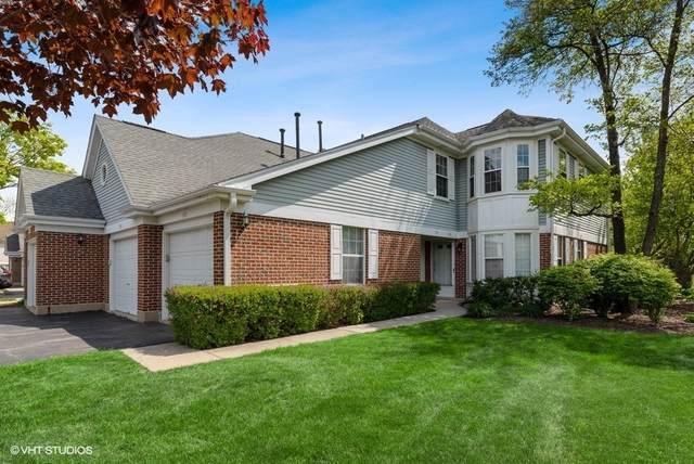 192 White Branch Court, Buffalo Grove, IL 60089 (MLS #11090174) :: Helen Oliveri Real Estate