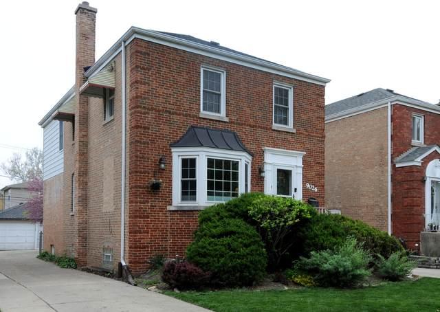 9026 W Forestview Drive, North Riverside, IL 60546 (MLS #11090220) :: Helen Oliveri Real Estate