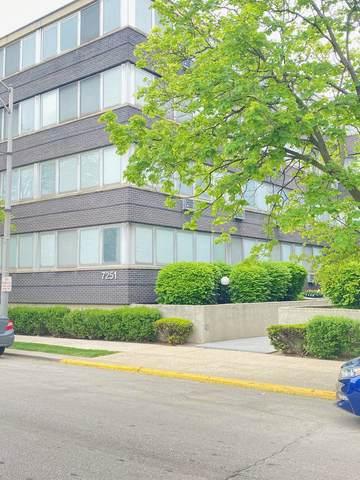 7251 Randolph Street C6, Forest Park, IL 60130 (MLS #11090241) :: Littlefield Group