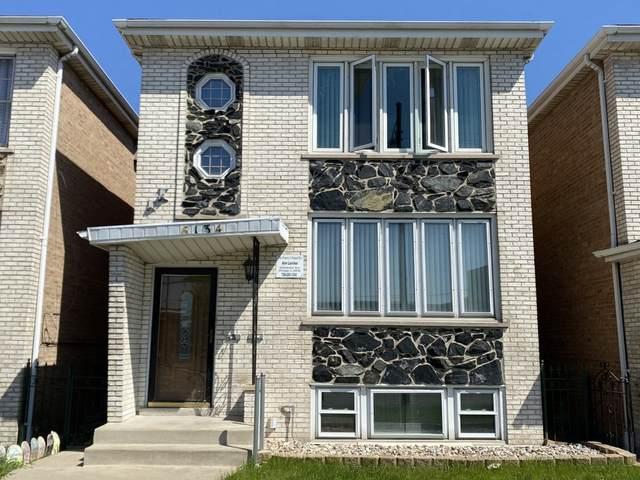 6134 S Archer Avenue, Chicago, IL 60638 (MLS #11090247) :: Littlefield Group