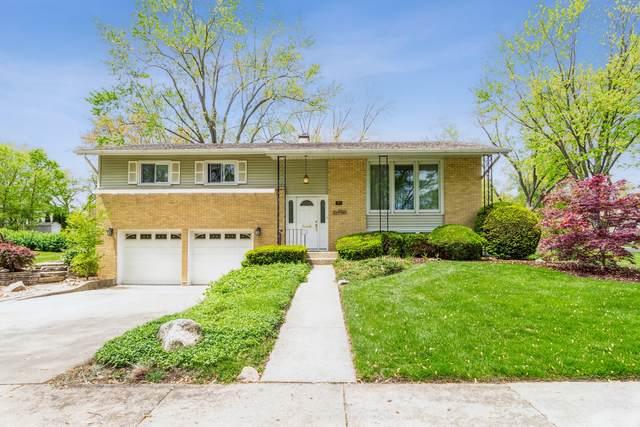 312 N Babcock Drive, Palatine, IL 60074 (MLS #11090261) :: Helen Oliveri Real Estate