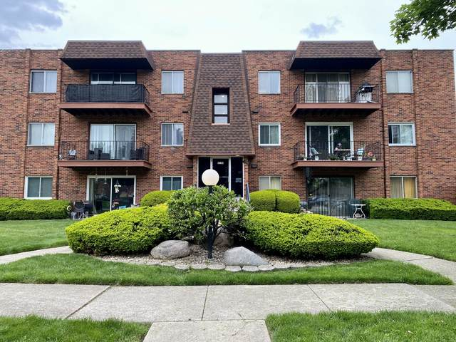 5704 128TH Street 3B, Crestwood, IL 60418 (MLS #11090275) :: Schoon Family Group
