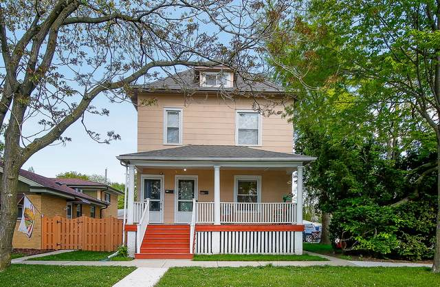 Brookfield, IL 60513 :: Helen Oliveri Real Estate