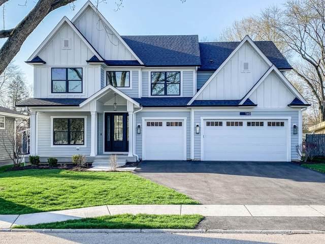 26205 Stewart Ridge Drive, Plainfield, IL 60585 (MLS #11090294) :: O'Neil Property Group