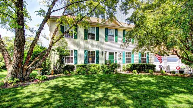 713 Augusta Drive, North Aurora, IL 60542 (MLS #11090328) :: O'Neil Property Group