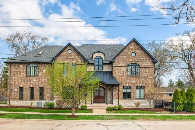 425 E Crescent Avenue, Elmhurst, IL 60126 (MLS #11090354) :: Littlefield Group