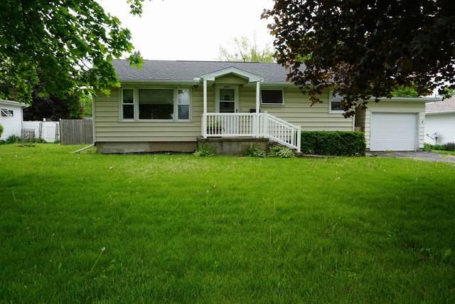 405 Webster Street, Flanagan, IL 61740 (MLS #11090448) :: BN Homes Group