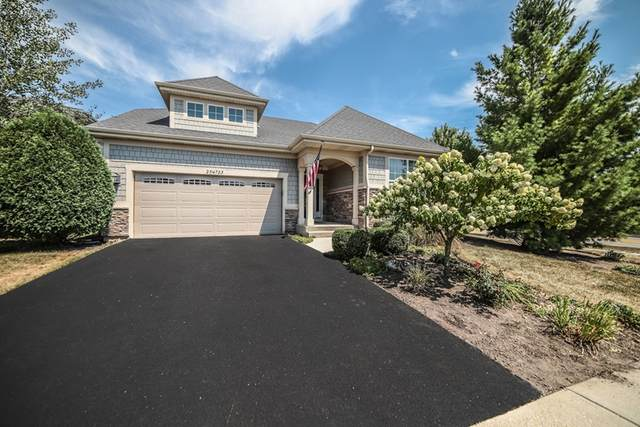 25W723 Golf View Lane, Winfield, IL 60190 (MLS #11090480) :: BN Homes Group
