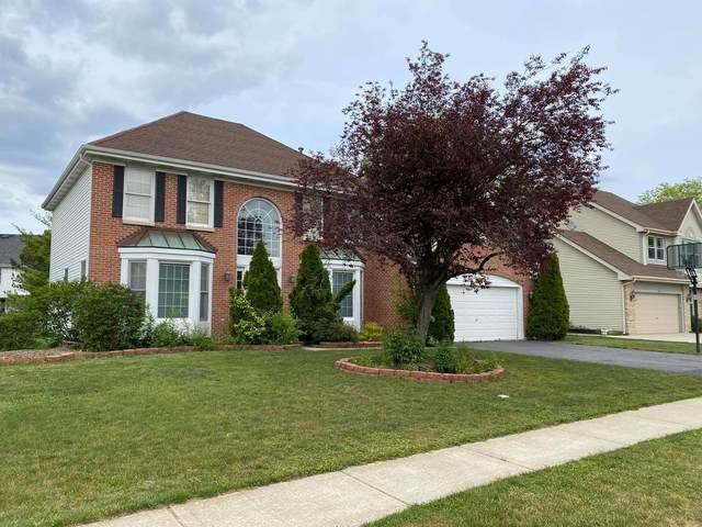 1372 Lorraine Place, Schaumburg, IL 60173 (MLS #11090490) :: BN Homes Group