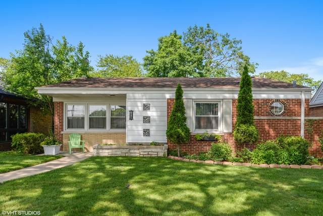 8206 Springfield Avenue, Skokie, IL 60076 (MLS #11090535) :: Helen Oliveri Real Estate