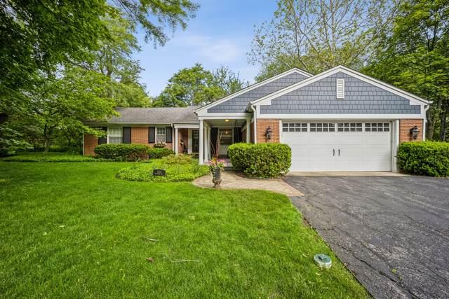 1336 Swainwood Drive, Glenview, IL 60025 (MLS #11090548) :: O'Neil Property Group