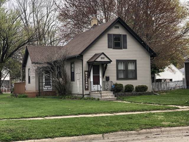 1510 Jackson Street, Rockford, IL 61107 (MLS #11090553) :: Littlefield Group