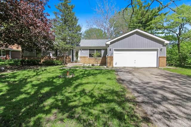 631 S Plum Grove Road, Palatine, IL 60067 (MLS #11090570) :: Helen Oliveri Real Estate