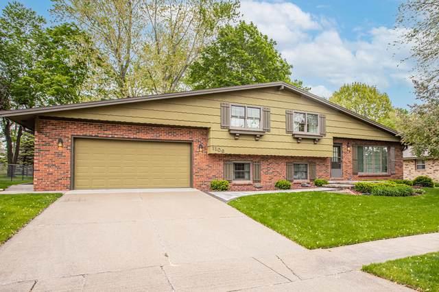 1106 N Oak Street, Normal, IL 61761 (MLS #11090602) :: Littlefield Group