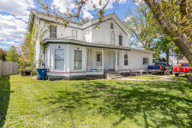 302 N Ottawa Street, Earlville, IL 60518 (MLS #11090608) :: Littlefield Group