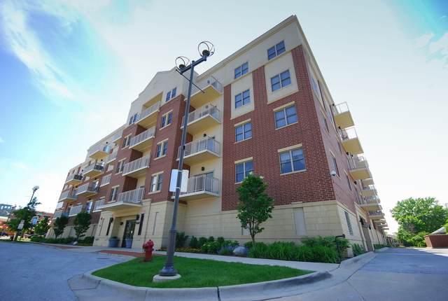 9440 S 51ST Avenue #312, Oak Lawn, IL 60453 (MLS #11090622) :: Littlefield Group