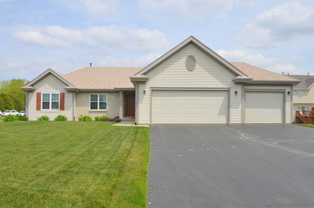 4795 Squaw Valley Drive, Caledonia, IL 61011 (MLS #11090690) :: Littlefield Group