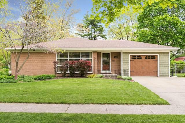 1021 Memory Court, Glen Ellyn, IL 60137 (MLS #11090704) :: Helen Oliveri Real Estate
