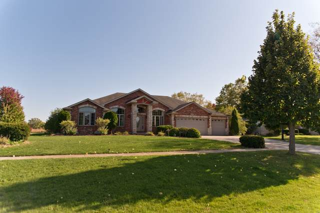 3825 Nettle Creek Drive, Morris, IL 60450 (MLS #11090711) :: BN Homes Group