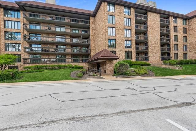 1621 Mission Hills Road #104, Northbrook, IL 60062 (MLS #11090764) :: Littlefield Group