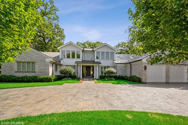 850 Lamson Drive, Winnetka, IL 60093 (MLS #11090788) :: Rossi and Taylor Realty Group