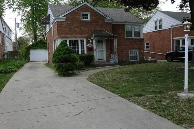 5933 Capulina Avenue, Morton Grove, IL 60053 (MLS #11090832) :: Littlefield Group