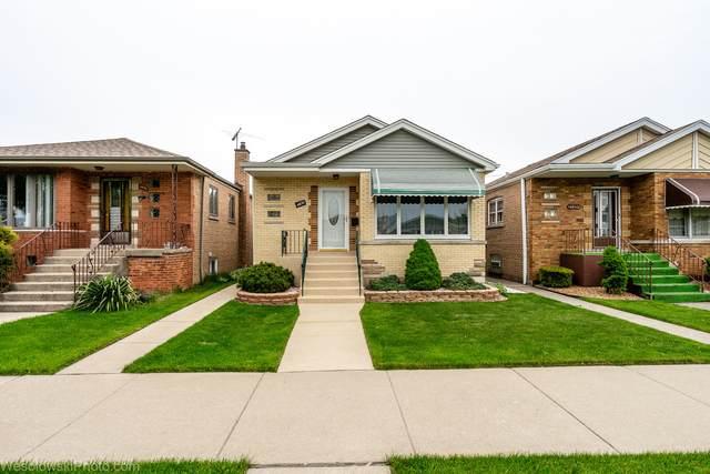 4837 S Laporte Avenue, Chicago, IL 60638 (MLS #11090847) :: Littlefield Group