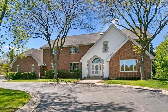 8 Mcglashen Drive, South Barrington, IL 60010 (MLS #11090855) :: Littlefield Group