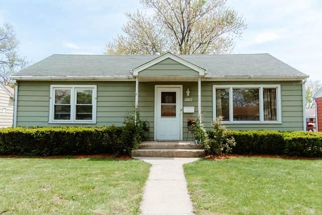 15017 Harding Avenue, Midlothian, IL 60445 (MLS #11090861) :: Littlefield Group