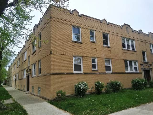 5301-5 W Barry Avenue, Chicago, IL 60641 (MLS #11090862) :: Littlefield Group