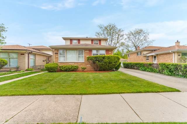 8931 Moody Avenue, Morton Grove, IL 60053 (MLS #11090980) :: Littlefield Group