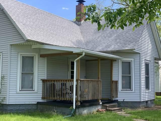 202 E Washington Street, TOLONO, IL 61880 (MLS #11091017) :: Littlefield Group