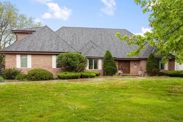 317 Trinity Lane, Oak Brook, IL 60523 (MLS #11091021) :: BN Homes Group