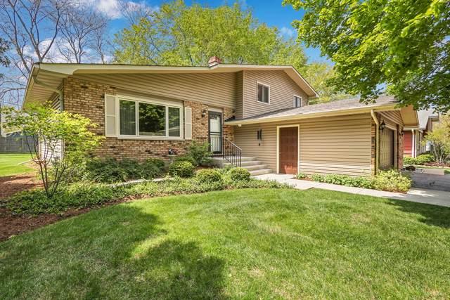 428 Belle Plaine Avenue, Gurnee, IL 60031 (MLS #11091064) :: Littlefield Group