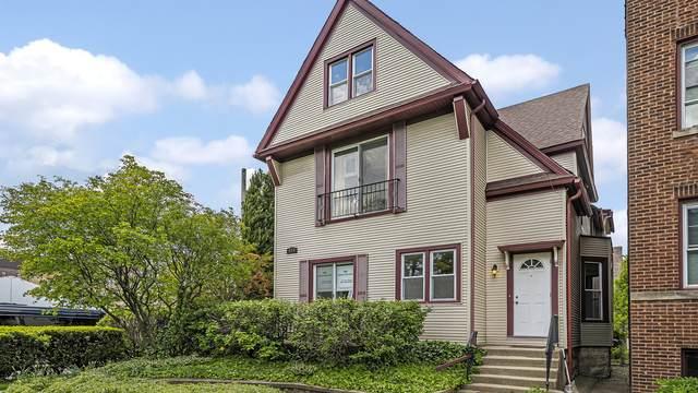 433 Wisconsin Avenue, Oak Park, IL 60302 (MLS #11091089) :: Helen Oliveri Real Estate