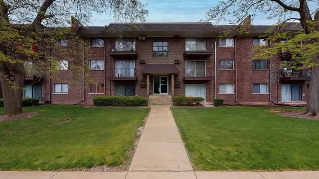 255 N Mill Road 11-B, Addison, IL 60101 (MLS #11091091) :: Littlefield Group