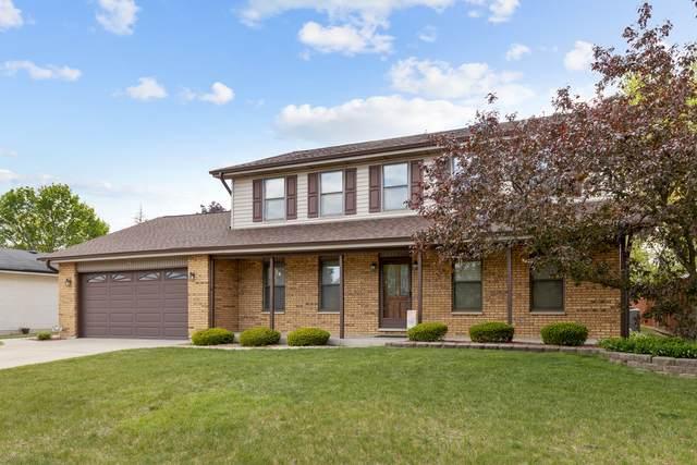 928 Apple Drive, Schaumburg, IL 60194 (MLS #11091095) :: BN Homes Group