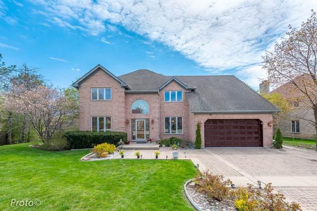 406 E Diane Drive, Palatine, IL 60074 (MLS #11091104) :: Helen Oliveri Real Estate