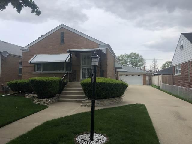 2229 Northgate Avenue, North Riverside, IL 60546 (MLS #11091127) :: Helen Oliveri Real Estate