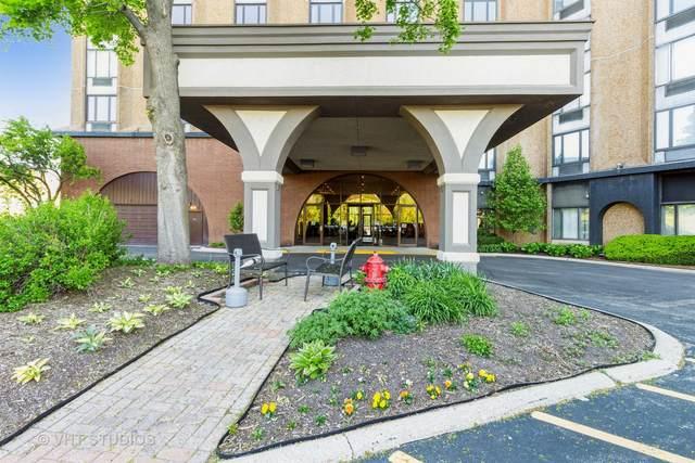 1 Renaissance Place #316, Palatine, IL 60067 (MLS #11091159) :: Helen Oliveri Real Estate